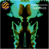 LP-/CD-Cover: TimeWaves