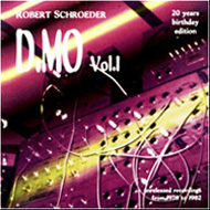CD-Cover: D.MO Vol.1