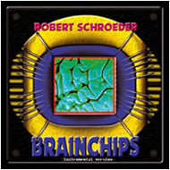 CD-Cover: BrainChips (instrumental)