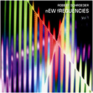 CD-Cover: New Frequencies Vol.1