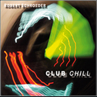 CD-Cover: ClubChill Vol.1