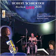 CD-Cover: Bochum live 2011