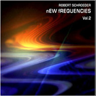 CD-Cover: New Frequencies Vol.2