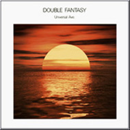 LP-/CD-Cover: Double Fantasy / Universal Ave.-3