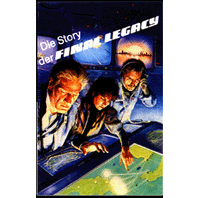 MC-Cover: Die Story der Final Legacy