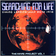 CD-Cover: Compilation Searching For Life