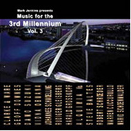 CD-Cover: Compilation Music For The 3rd Millennium