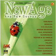 CD-Cover: Compilation New Age & New Sounds #171
