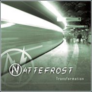 CD-Cover: Nattefrost / Transformation