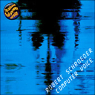 CD-R-Cover: Computer Voice
