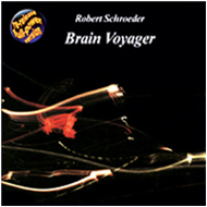 CD-R-Cover: Brain Voyager