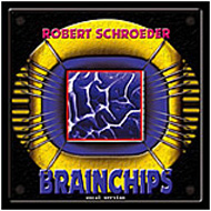 CD-Cover: BrainChips (vocal)
