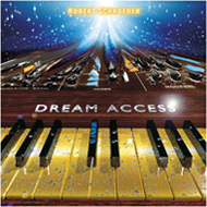 CD-Cover: Dream Access (2015)