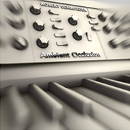 CD-Cover: Ambient Occlusion (2016)