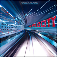 LP-/CD-Cover: Velocity