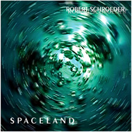 CD-Cover: Spaceland